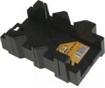 CONTRACTOR-Plastic Mitre Box 90x220mm